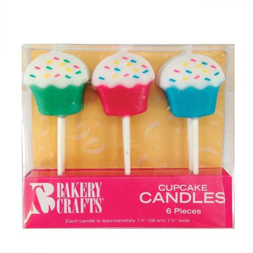 Cupcake_Candles