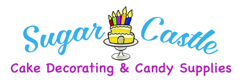 Cake Decorating & Candy Supplies - Sugar Castle